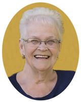 Margaret May (Corrigan) SONMOR - 2017