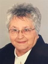 Marguerite Lizotte Bérubé - 1924 - 2017 (92 ans)