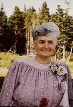 Mary Patricia Ryan - (October 3