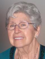 Mme Gilberte Boucher (née Calouette) - 1921 - 2017