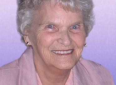 Mme Gisèle Lavertu DUFOUR - Décédée le 02 septembre 2017
