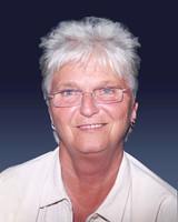 Nicole Diamond Hébert (1944 - 2017)