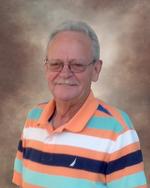 Norman Arnold Kerr - 1948 - 2017