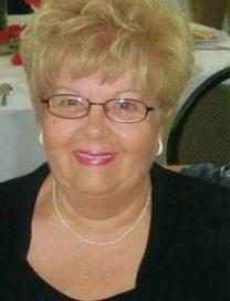 Pauline Lemoine (née Beaudoin) - juillet 30
