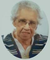 Rita Elizabeth Borden - 1925-2017