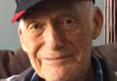 Stanley Howard Carlson - August 28