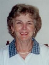 Suzanne Picard Ménard - 1929 - 2017 (87 ans)