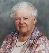 Wanetta Babcock (Schnell) RITTER - September 8