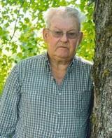 Adelbert Michaud - 1936-2017
