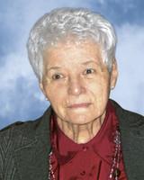 Adrienne Dugas Hébert 1925-2017