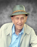 Alexander McRae - 1925 - 2017