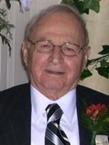 Antonio Mailloux - 1926 - 2017 (91 ans)