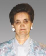 Aurore Dubé Bernier - 1941-2017 - Décédé(e) le 12 octobre 2017