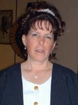 Barbara Gayle Jenkins - May 6- 1960 - October 30- 2017