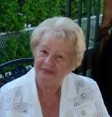 Bergeron Pauline - 1923 - 2017
