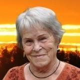 Bordeleau (Proulx) Simone - 1927 - 2017