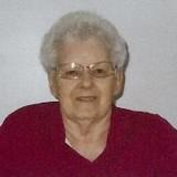 Boutot Maria - 1927-2017