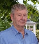 Boyd Harold Parker - 2017