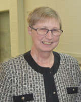 Brenda Elaine Reimer (Janzen) - 1950 - 2017