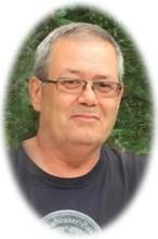 Calvin Basil Ingraham - 1957-2017