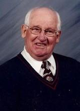 Carl Winston Trites - 1928-2017