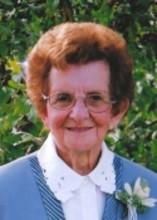 Caux Marguerite (Bélanger)(1921-2017)