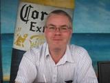 Colin Simpson - 1971-2017