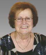 Denise Guimont Richard - 1937-2017 - Décédé(e) le 15 octobre 2017