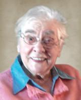 Fernande Hallé - 1917 -2017