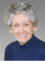 Fortier Jeannine Desrochers - 1927-2017