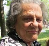 Gagné Jacqueline - 1934 - 2017