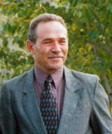 George Joseph Aschenmeier - March 20- 1956 - October 21- 2017 (age 61)