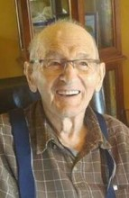 Gilbert Robichaud - 1925-2017