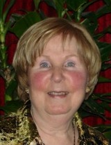 Gingras Fortin Suzanne - 1933 - 2017