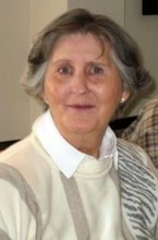 Gisèle (Morin) Pichette - avril 21- 1931 - octobre 25- 2017