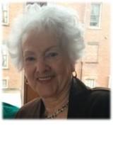 Gwendolyn Williams - 1924 - 2017