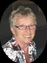 Hannah Sophia Farrow - 1938 - 2017