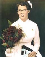 Helen Ann Cairns RN - 1933-2017