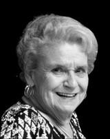 Helen DeCoste - 1934-2017