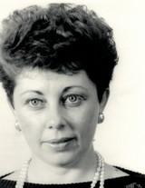 Irene 'Cicily' Fowlie (Black Diamond) - June 30
