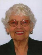 Jacqueline Joyce Mary Dixon (Thompson) - 1926 -