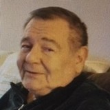 James Richard Martin - February 16- 1942 - October 24- 2017