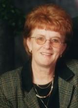 Jeannette Elaine Norum (Gould) - 1939 - 2017