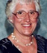 Joyce Ann Margaret Ool - June 22
