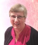 Judy Bueckert (Krahn) - 1950 - 2017