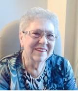 LEGAULT Murielle née Brossard - 1931-2017