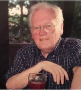 Lawrence Gregory LYNCH - 1933-2017