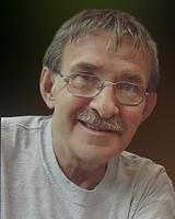 Louis Rousseau (Goggy) (1952-2017)