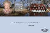 Marcoux (née Chabot) Germaine - 1921-2017