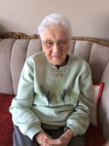 Margaret Chandler (Tobin) - 1924 - 2017